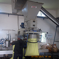 Cattle Feed Packing Machine in India, Poultry Feed Packing Machine