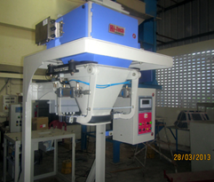 Jumbo Bag Filling Machine in India